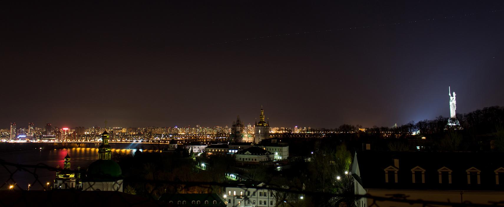 Kyiv_evening_sky